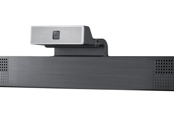 Samsung CY-STC1100/XC Skype/TV-Kamera für D6500- und D8090-Serie