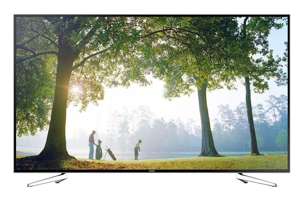 Samsung TV-FERNSEHER